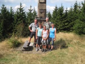 Wandernadel Assinghausen EXTREM 2016